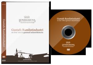 Gustafs Ramlistindustri DVD